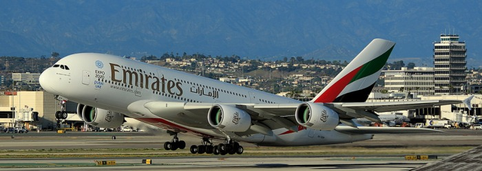 Emirates Airbus A380-800_flickr_motox810_CC BY-ND 2.0
