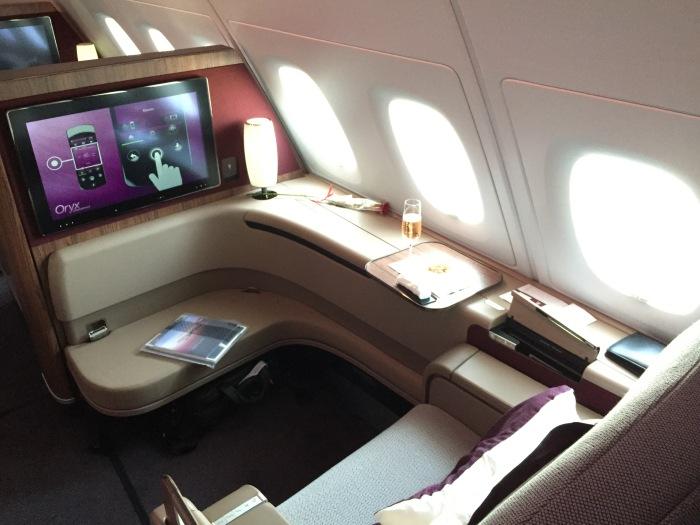 Qatar A380 First Class_flickr_garybembridge_(CC BY 2.0)