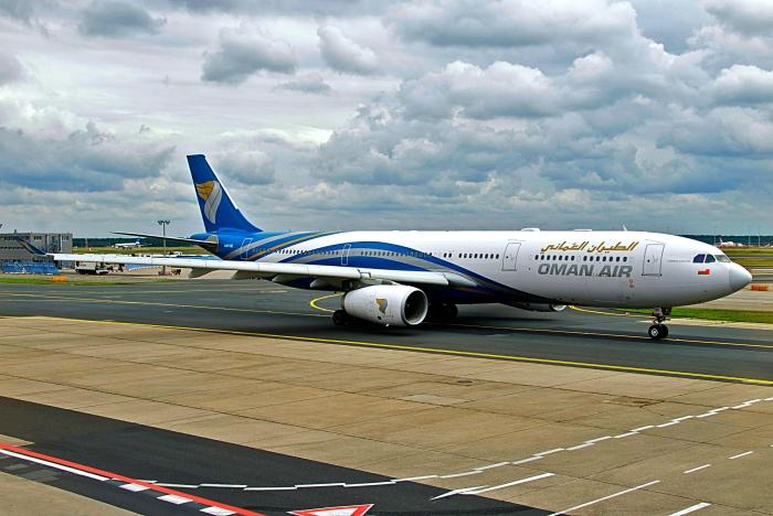 Oman Air Airbus A330-300_flickr_Aero Icarus_(CC BY-SA 2.0)