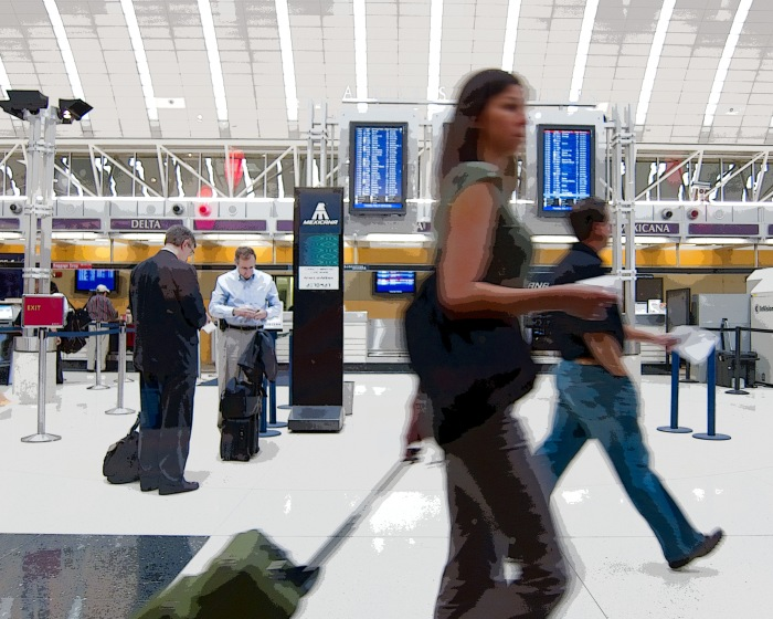 San Antonio International Airport (SAT)_flickr_**RCB**_(CC BY 2.0)