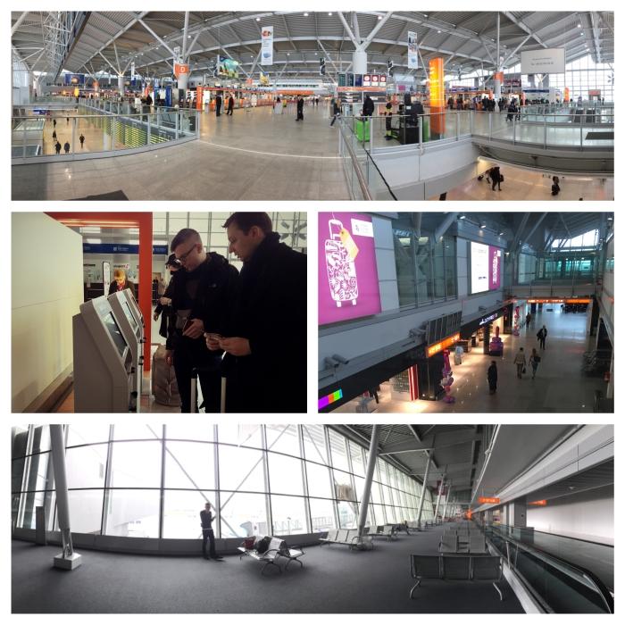 Warsaw airport, Chopin airport