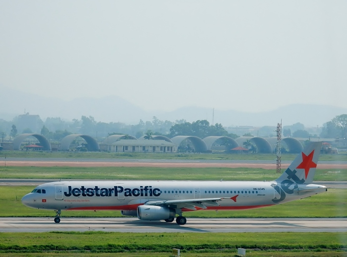Jetstar Pacific_flickr_Michael Coghlan_(CC BY-SA 2.0)