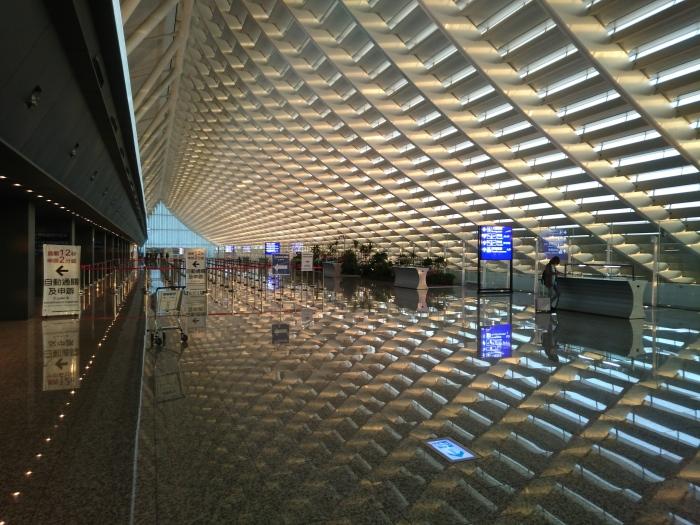 Terminal 1, Taiwan Taoyuan Airport_flickr_rail02000_(CC BY-SA 2.0)